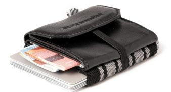 [spacewallet.de] Kleine Geldbörse - Geldbeutel - Portemonnaie alle Ausführungen max 19,90€ inkl Versand