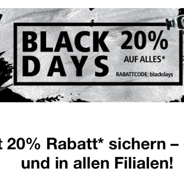 20% Parfümerie-Pieper