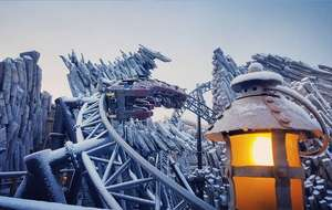 Phantasialand Wintertraum 30 statt 42 Euro (VPN)