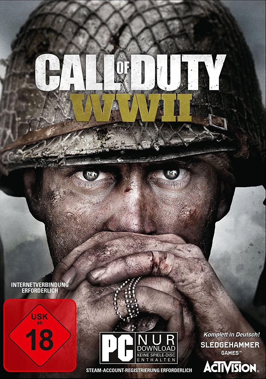 Call of Duty WW2 PC