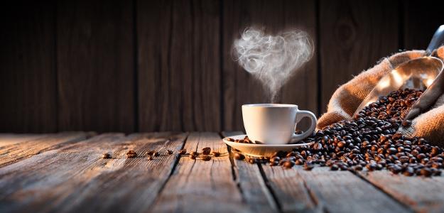 Kaffee • Trommelröstung • Sale