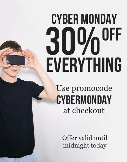 [Lee] 30% Rabatt auf alles - nur heute am Cyber Monday!