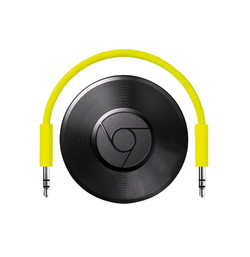 Google Chromecast Audio (eBay - Redcoon)