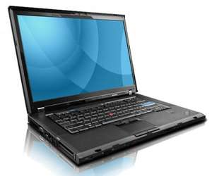 Lenovo Thinkpad T400 refurbished