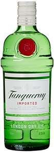 [Amazon] Tanqueray London Dry Gin - 0,7l - 14,99 Euro statt 17,99 Euro - Blitzangebot