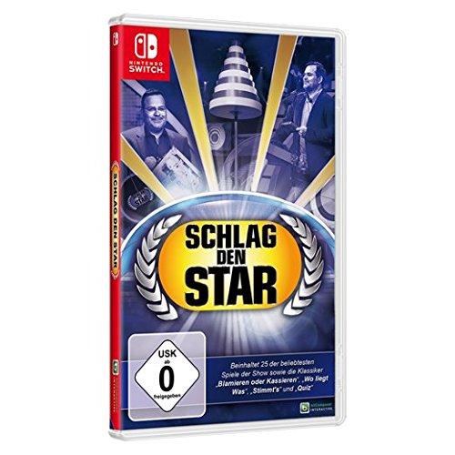 [Amazon] Schlag den Star [Nintendo Switch]
