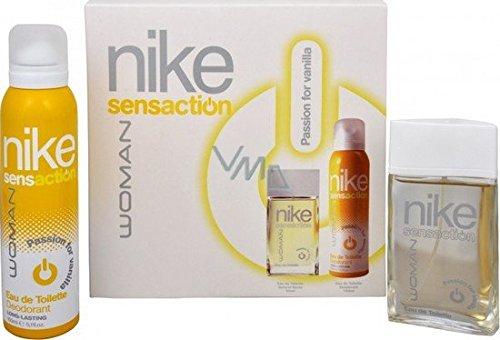 Nike Woman Duft-Geschenkset EdT 50ml und Deodorant 150ml