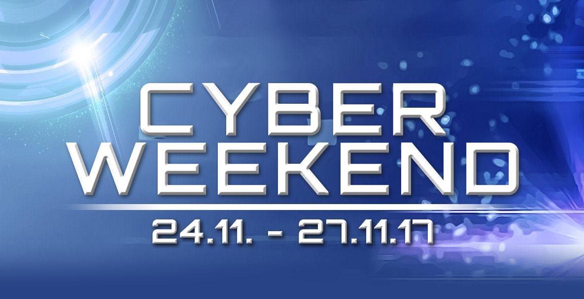 Cyber Weekend nachgelegt mit APC STeckdosenleisten und USV