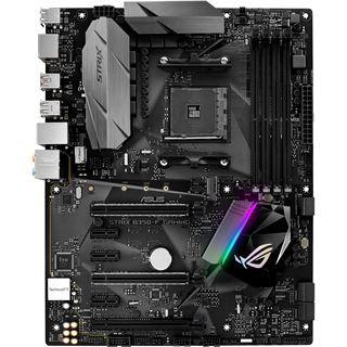 Asus ROG Strix B350-F Gaming bei mindfactory , passend dazu die ryzen7 1700x für 260,91€ zzgl.versand bei Amazon.fr