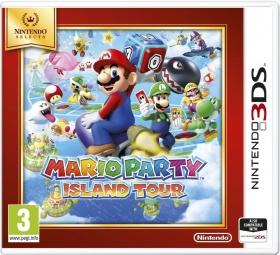 Mario Party: Island Tour (3DS) für 6,99€ (Rakuten)