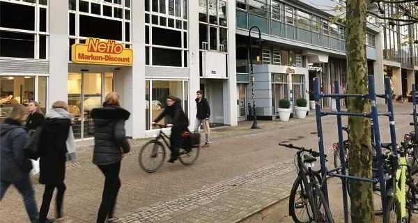 [Lokal: Oldenburg] Netto Marken Discount eröffnet am Waffenplatz: -10 % auf alles