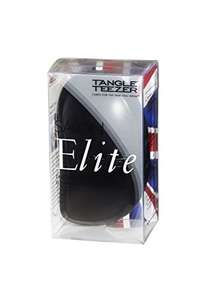 Tangle Teezer Salon Elite Midnight schwarz Haarbürste [Amazon Prime]