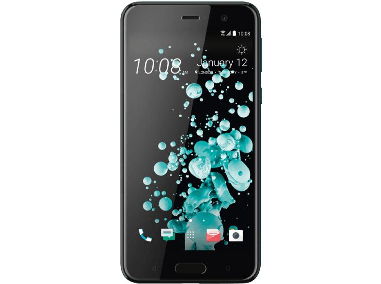 HTC U Play (3GB RAM/ 32GB ROM) - 5,2 Zoll FullHD-Smartphone