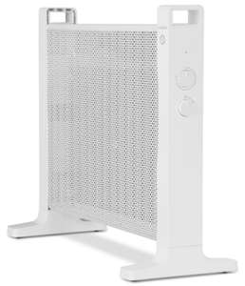 50% Ersparnis - Klarstein HeatPalMica15 Elektroheizung mit bis zu 1500W für 49,99€ inkl. Versand