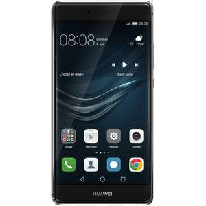 "Huawei P9 Plus Quartz Grey 5,5"" 64GB 299 €"
