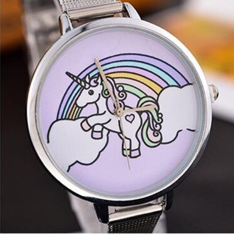 Verschiedene Uhren für 1 Cent