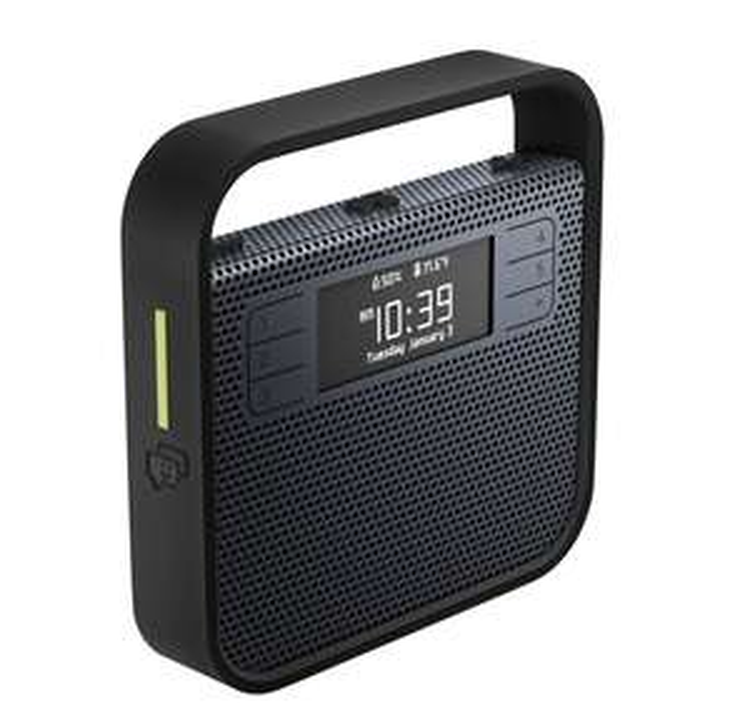 Triby IO von Invoxia (HomeKit, Alexa) Lautsprecher