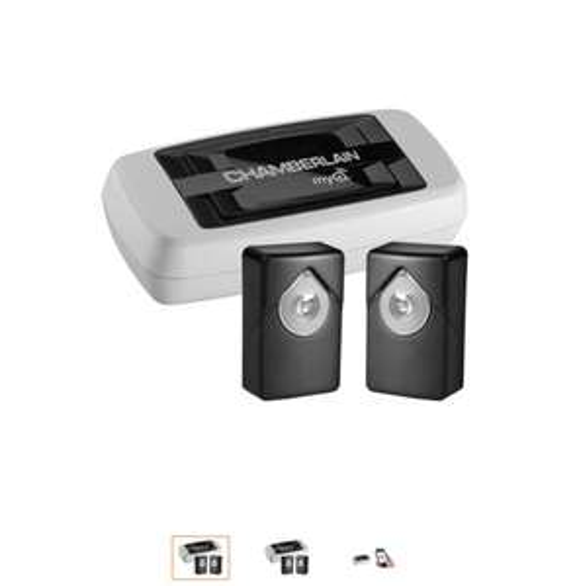 Chamberlain myQ Starter Kit (Garagentorantrieb Gateway)