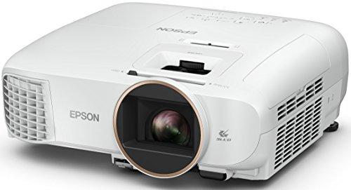 Epson EH-TW5650 3LCD-Projektor (Full HD, 2.500 Lumen, 60.000:1 Kontrast, 3D)