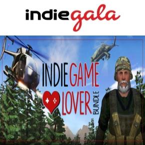 [STEAM] The Indie Game Lover Bundle @ Indie Gala