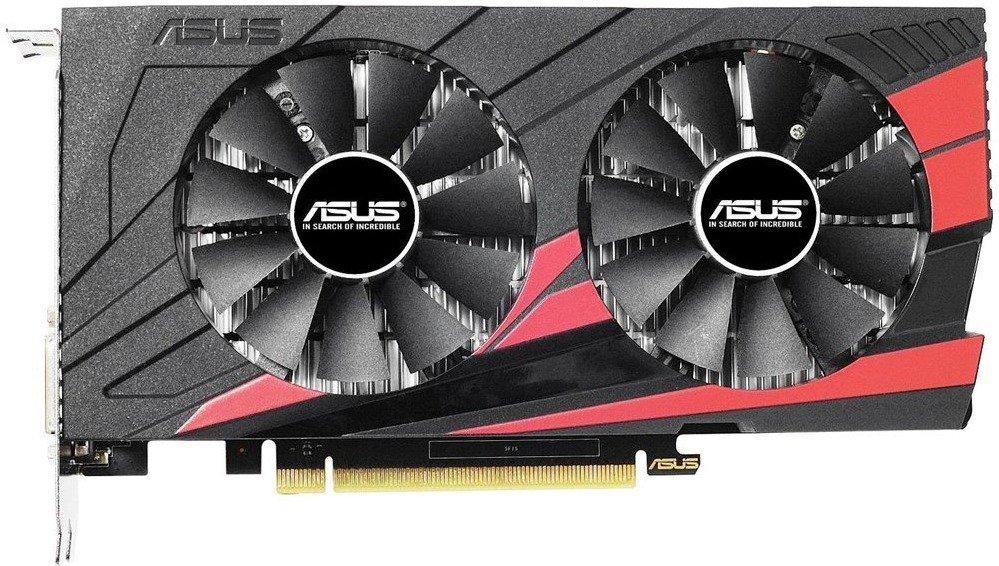 ASUS Expedition GeForce GTX 1070 8GB GDDR5 PCIe 3.0 x16 Grafikkarte nur 399 euro inkl vsk beim zahlung mit paydirect