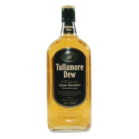 [Rakuten/paydirekt] Tullamore Dew Irish Whiskey 0,7 Liter