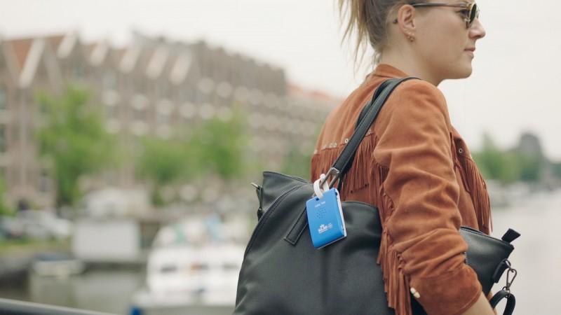 """Kostenloser """"Audio-Reiseführer"""" von KLM für Amsterdam"""