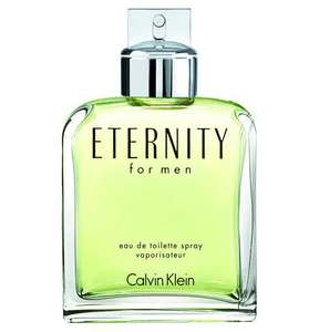 Calvin Klein Eternity for Men EdT 200 ml