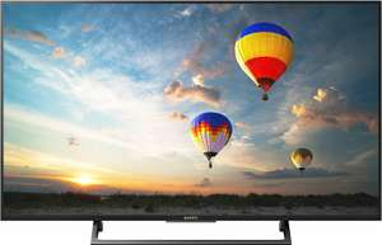 [Amazon] Sony 43 Zoll/108 cm LED TV  (Flat, 43 Zoll, UHD 4K, Smart TV,USB Aufnahmefunktion) KD-43XE8005