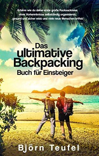Amazon Ebook - kostenlos - Das ultimative Backpacking Buch für Einsteiger