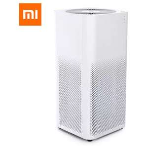 Original Xiaomi Smart Mi Air Purifier  -  CN PLUG  WHITE 2. Generation