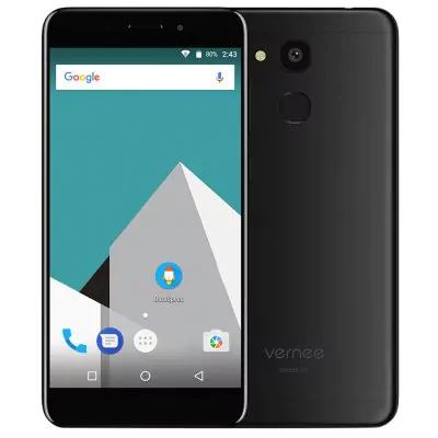 Vernee M5 4G Smartphone mit MTK6750 Octa-Core CPU 1.5GHz, Android 7.0, 4GB RAM, 64GB ROM und Band 20 [GearBest]