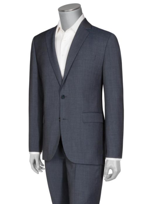 WIEDER DA! 8 Modelle Hugo Anzüge aus Schurwolle in 5 Varianten 180€ ohne Versandkosten