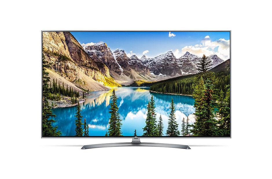 [Saturn, Lokal?] LG 49UJ7509 LED TV (49 Zoll, UHD 4K, SMART TV, 2.200 PMI, Active HDR,webOS)