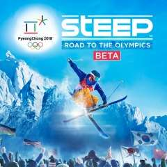 Steep - Road to the Olympics BETA (PS4/XBOX/PC)