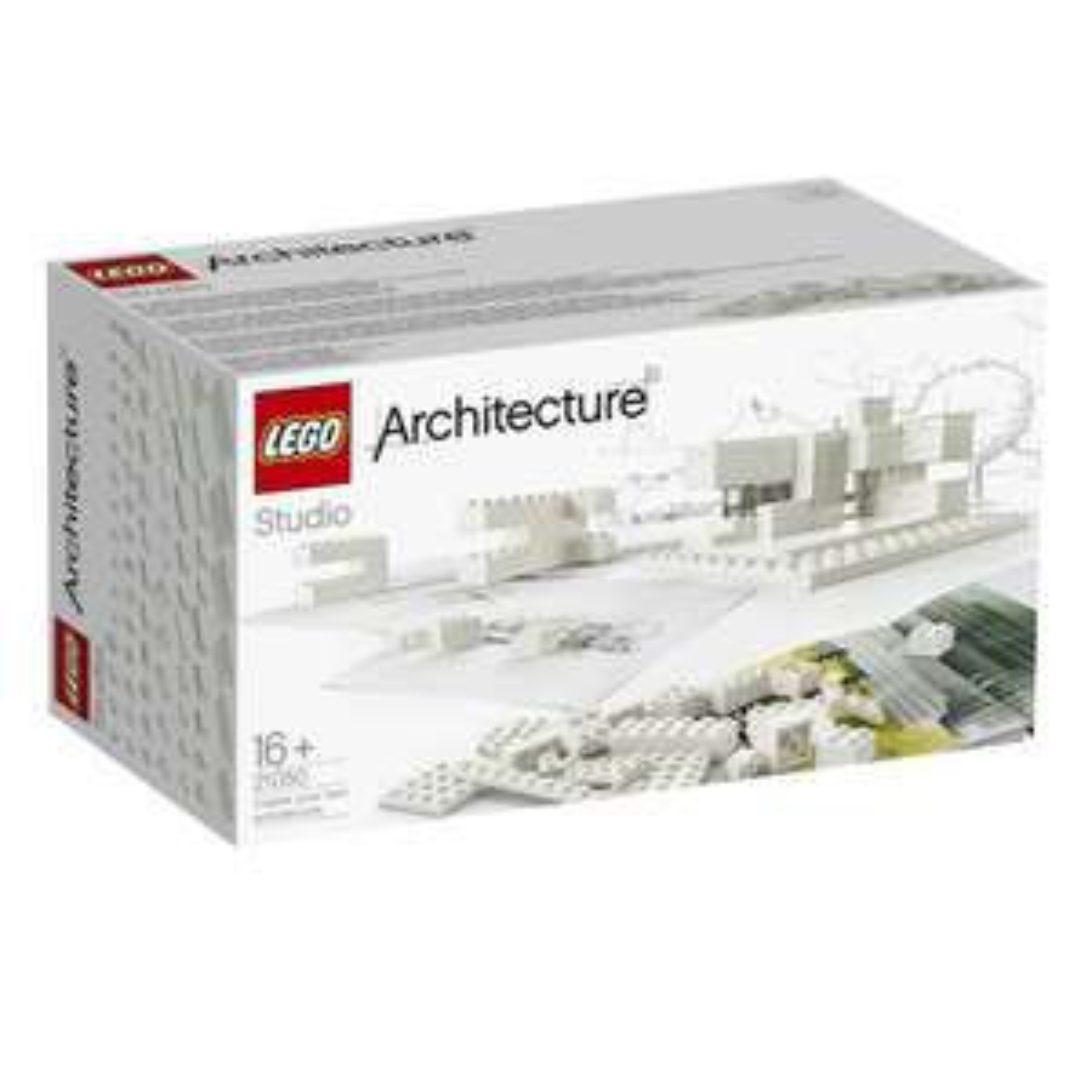 LEGO® - Architecture, Studio; 21050