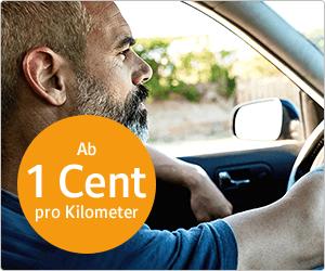 (WEB.Cent) FRIDAY.de: 75€ Cashback auf Deine monatlich kündbare KfZ-Versicherung