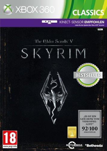 [Xbox 360] The Elder Scrolls V: Skyrim Classics