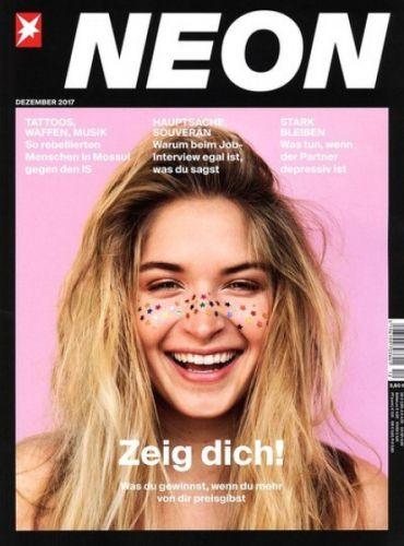 [Hobby + Freizeit] NEON Magazin 1 Jahr (12 Ausgaben) für 50,20€ mit 40€ BestChoice-Gutschein