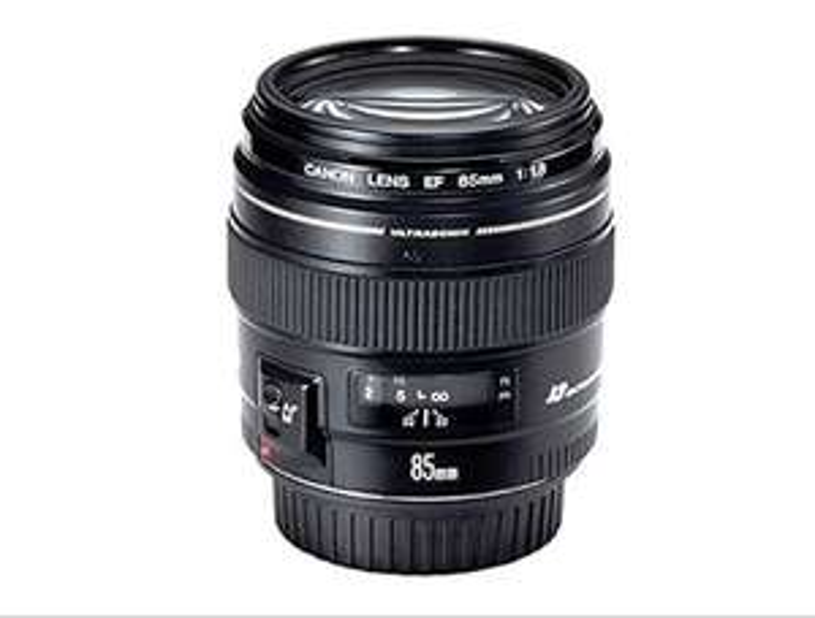 Canon EF 85mm 1.8 USM Objetiv mit Student Cashback 274€
