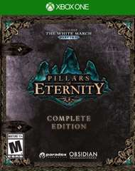 Pillars of Eternity Xbox One - Amazon UK