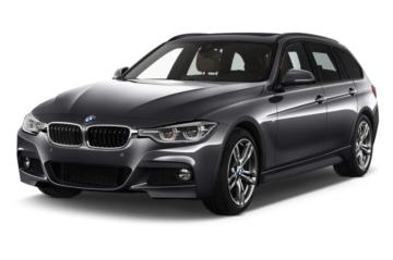 BMW 320d Touring im Gewerbeleasing für 199,00 Euro netto / 36 Monate / 10.000 km/Jahr
