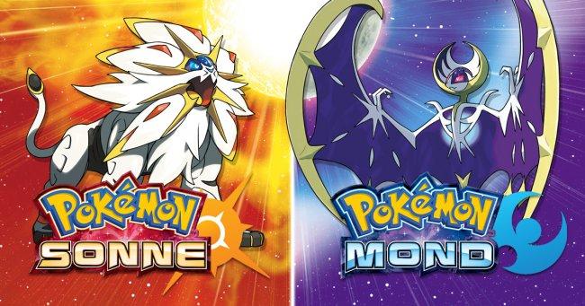 Pokemon Sonne/Mond für 29,99€ bei GameStop (Online/Store)