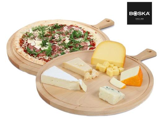 2 x Boska Pizzabrett Amigo XL für 33,90€ statt 58,98€ bei iBOOD