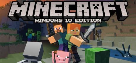 Minecraft Windows 10 Edition (PC) für 0,95€