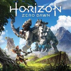 Horizon Zero Dawn (PS4) für 17€ im US PSN Store