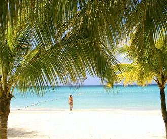 Karibik: 14 Tage Barbados - Flug mit Condor nur 135€