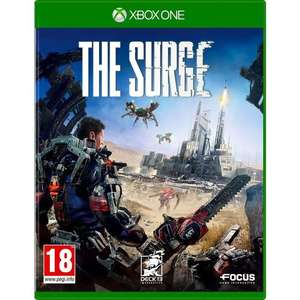 The Surge (Xbox One) für 10,26€ (MyMemory)