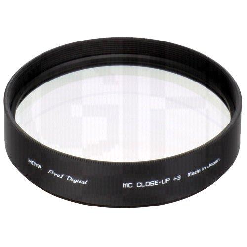 Hoya Nahlinse +3 AC Pro1 Digital 52mm [Foto]