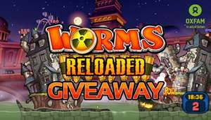 Worms Reloaded (PC) kostenlos